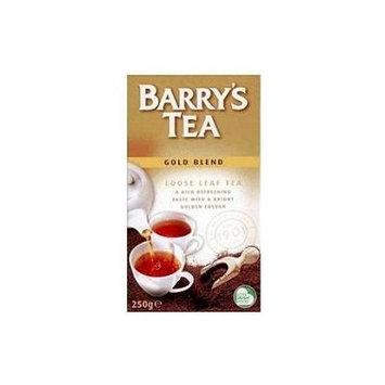 Barrys Gold Blend Loose Tea 8.8 oz Pack of 2