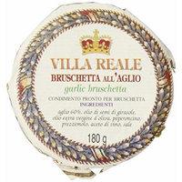 Villa Reale Garlic Bruschetta, 6.35 Ounce, Pack of 1