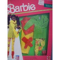 Barbie Fashion United Colors of Benetton