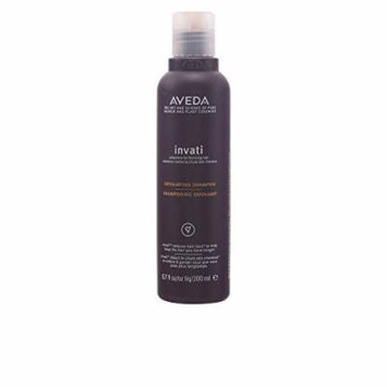 AVEDA Invati Exfoliating Shampoo, 6.7 Fluid Ounce