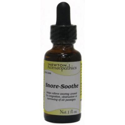 Newton Labs Snore Soothe, 1 fl. oz.