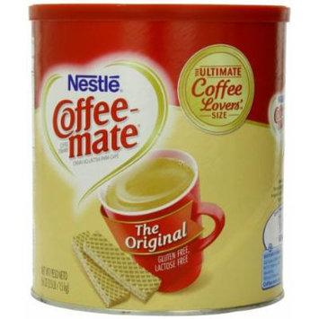 Nestlé Coffee-mate Coffee Creamer 56oz. canister