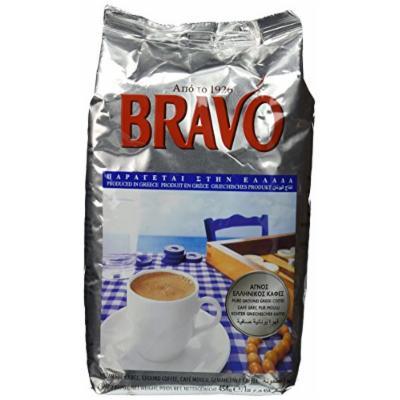 Bravo Coffe 1lb (Greek Coffee).