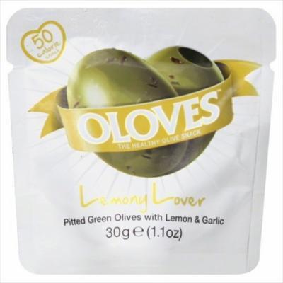 Oloves Oloves Lemon & Rosemary 1 1.1 Oz
