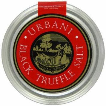 Urbani Truffle Salt, Black, 3.5 Ounce