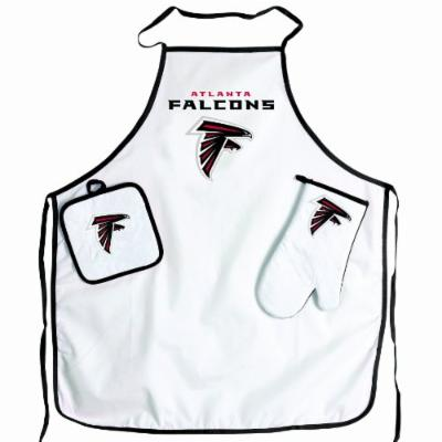 NFL Atlanta Falcons BBQ Set
