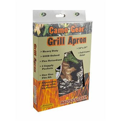 Havercamp Products Grill Apron, Mossy Oak BreakUp Camouflage