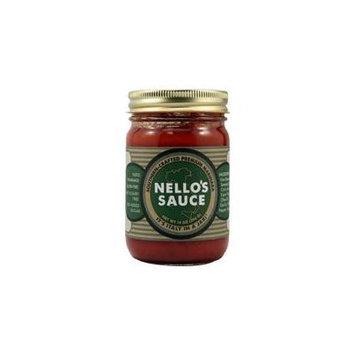 Nello's Southern-Crafted Premium Pasta Sauce Marinara -- 14 oz