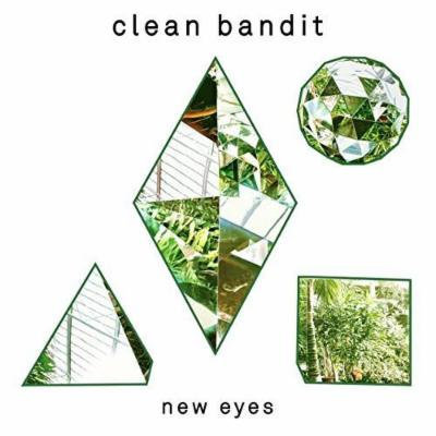 New Eyes: Special by Clean Bandit (2014-12-02)