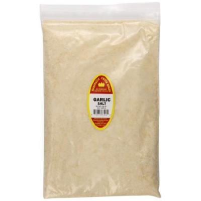 Marshalls Creek Spices Refill Pouch Garlic Salt Seasoning, XL, 36 Ounce