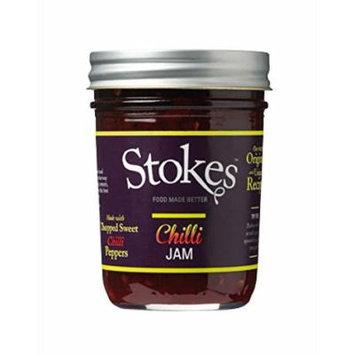 Stokes - Chilli Jam - 250g