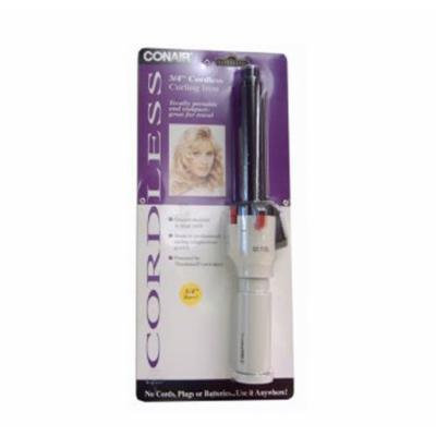 Conair Cordless Curling Iron 3/4