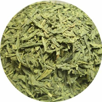 Ryu Mei Organic Matcha-infused Sencha Green Tea [USDA and JAS-certified organic]