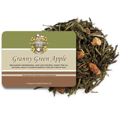 Granny Green Apple Tea - Loose Leaf - 16oz