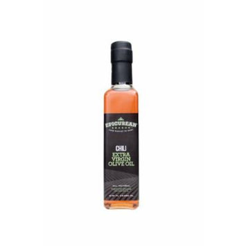 Chili Extra Virgin Olive Oil 250ml