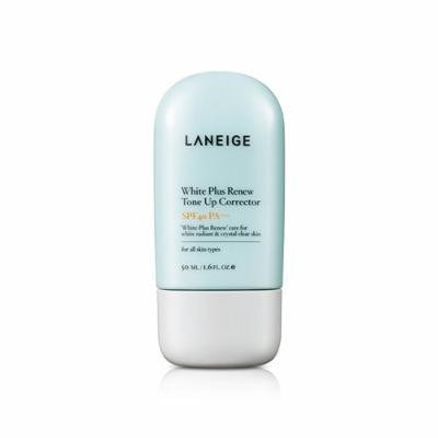 Laneige White Plus Renew Tone Up Corrector