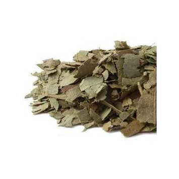 Dried Eucalyptus, Cut and Sifted Dried Herb, 1 Oz. 100% Natural