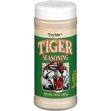 Try Me Tiger Seasoning (6 Pack)
