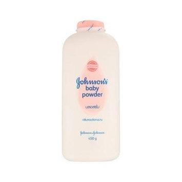 Johnson's®  Baby Powder Bossum