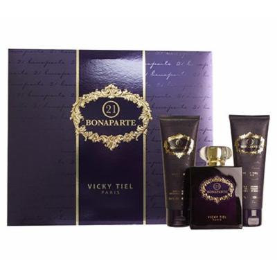 21 Bonaparte For Women By Vicky Tiel Gift Set