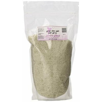 Faeries Finest Sea Salt, Grey, 2.00 Pound