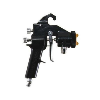 3M 12S-Pro6 Composite Hand-Held Spray Gun - Pressure Feed - Collision Repair Solutions - 68516 [PRICE is per EACH]