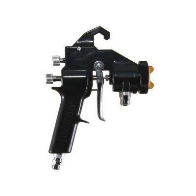 3M 12S-Pro6 Composite Hand-Held Spray Gun - Pressure Feed - Collision Repair Solutions - 68516 [PRICE is per EACH]