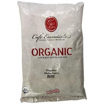 Cafe Essentials Organic Moka Latte, 3.25 Pound