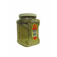 Marshalls Creek Spices Family Size Fantastic 4 No Salt Seasoning, 40 Ounce