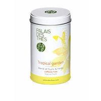 Palais des Thés Tropical Garden Herbal Tea, 5.3oz Metal Tin