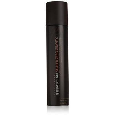 Sebastian Professional Shaper Zero Gravity Hair Spray for Unisex, 13.53 Ounce