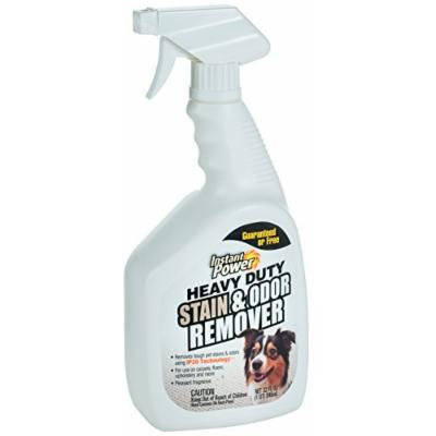 Scotch Corporation Instant Power Heavy Duty Stain and Odor Remover, 32 Fluid Ounce