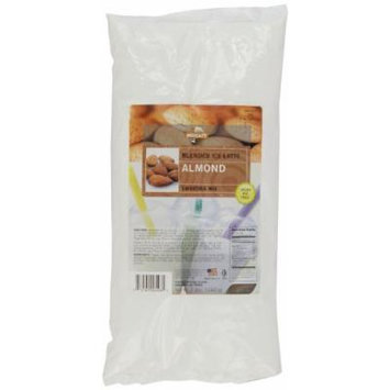 Mocafe Almond Latte Mix, 3-Pound Bag
