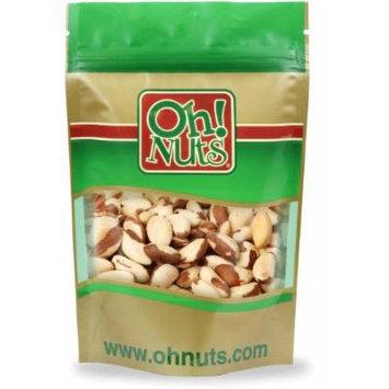 Brazil Nuts (5 Pound) - Oh! Nuts