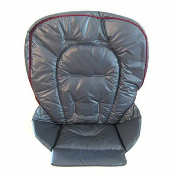 Replacement Seat Pad for Graco Tablefit High Chair Cushion Liner Cover (Finley)