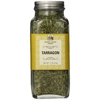 Pepper Creek Farms Spices, Tarragon, 1.1 Ounce