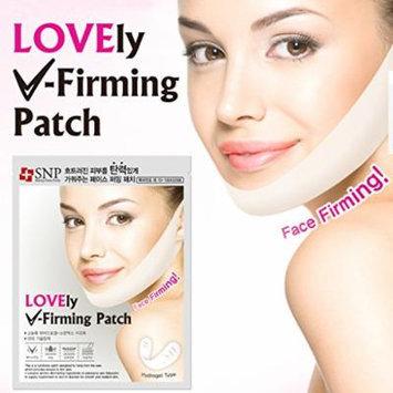 [SNP Cosmetic] Lovely V-Line Patch (5 Set)