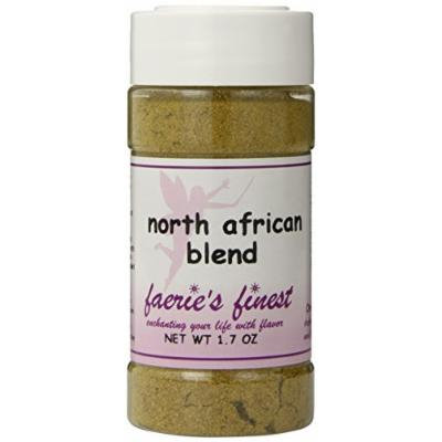 Faeries Finest North African Blend, 1.7 Ounce