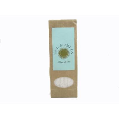 Sal de Ibiza Fleur de Sel Refill Pack 150 grams