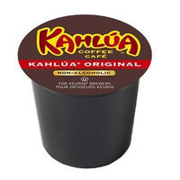 48 Count - Timothy's World Coffee Kahlua Original K-Cups for Keurig Brewers