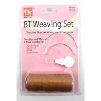 Weaving Set for Weaving and Extentions Blonde