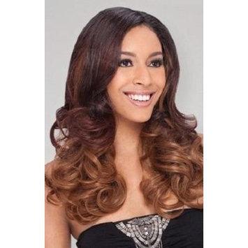 ROMANCE CURL LONG 5PCS (P1B/30) - Shake N Go MilkyWay Que Fourbulous Human Hair MasterMix Weave Extension