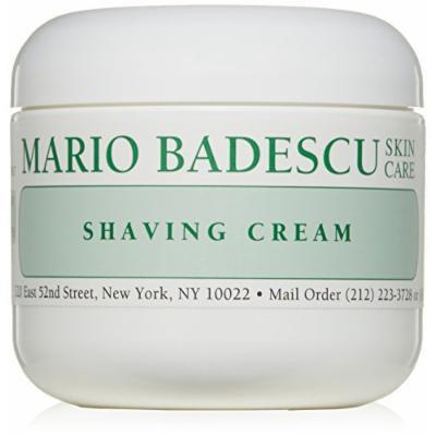 Mario Badescu Shaving Cream, 4 oz.