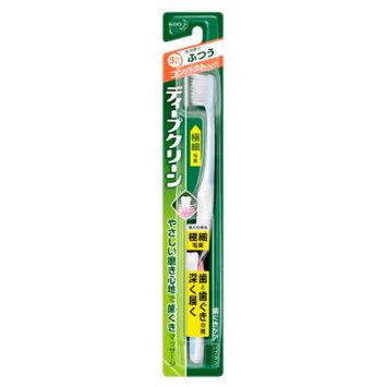 Deep Clean Toothbrush Compact Normal