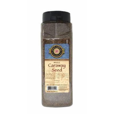 Spice Appeal Caraway Seed Whole, 19 Ounce