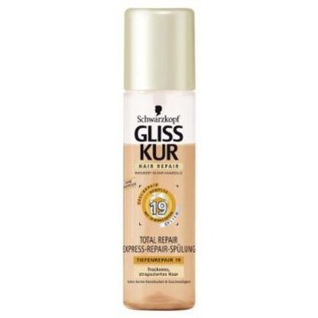 GlissKur Total Repair Express-Repair-Conditioner ( 200 ml )