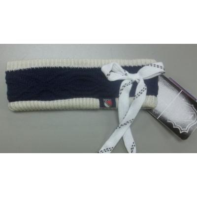 New York Rangers Womens Winter Classic 2012 Knit Headband by Reebok