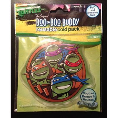 Mutant Ninja Turtles Boo Boo Buddy