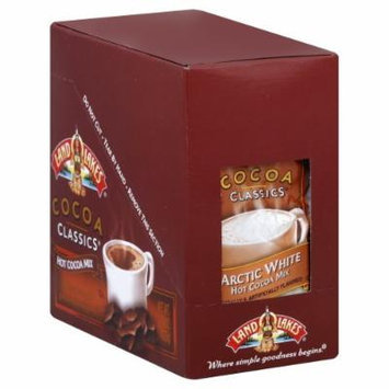 Cocoa Mix Clsc Arctic White (Pack of 12)