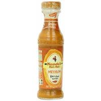 Nando's Medium Peri Peri Sauce, 4.7 Ounce (Pack of 4)
